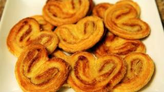 getlinkyoutube.com-Alia's Tips: How to Make Palmiers or Elephant Ears Cookies!