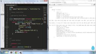 getlinkyoutube.com-CakePHP Framework: Các phương thức truy vấn dữ liệu