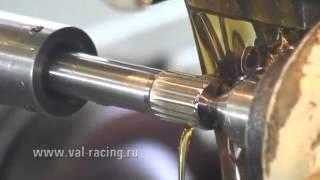 getlinkyoutube.com-Самоблокирующийся дифференциал «VAL Racing»