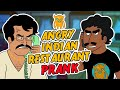 Angry Indian Restaurant Prank Call ft. Rakesh and The Police