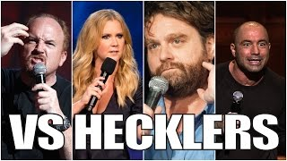 getlinkyoutube.com-Famous Comedians VS. Hecklers (Part 1/2)