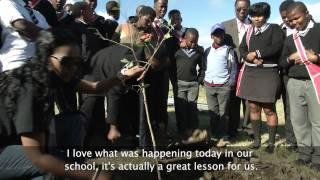 getlinkyoutube.com-Raise Your Hand: Eastern Cape Roadshow - 3min