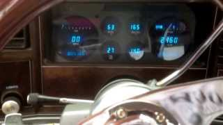 1985 Custom Resto El Camino over 40k invested. For Sale 786-548-6645 Manny