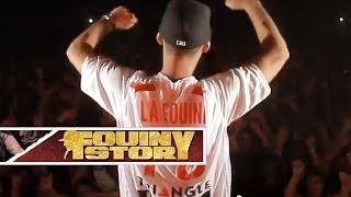 Fouiny Story - Episode 24 (Nancy)