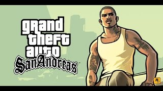 getlinkyoutube.com-Grand Theft Auto San Andreas (NFS Carbon )