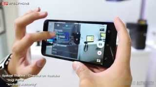 รุ่นทดแทน!!!! 3 มือถือ RAM จุใจ ประสิทธิภาพเยี่ยม คุ้มค่าพอๆกับ Asus Zenfone 2 ตัวท็อป