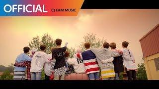 Wanna One (워너원)   에너제틱 (Energetic) MV