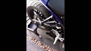 getlinkyoutube.com-Suara Yamaha YZF R25 Tanpa silincer