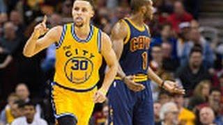 getlinkyoutube.com-2016 All-Star Top 10: Stephen Curry