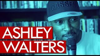 Ashley Walters on new show Bulletproof,  another Top Boy? width=