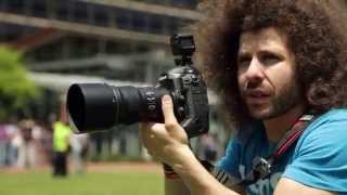 "getlinkyoutube.com-Nikon 300mm F4E PF ""Real World Review"""