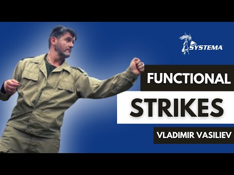 Functional Strikes: a lesson from camp