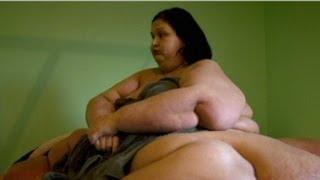 Attorney: 1,100-lb. suspect too fat to kill