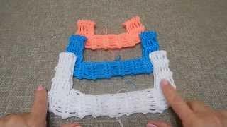 getlinkyoutube.com-Tutorial Vestido como tejer diferentes tallas