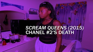 SCREAM QUEENS (2015) Pilot HD | Chanel #2's Death [Remake]