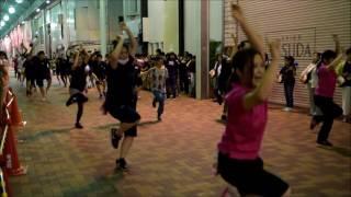 getlinkyoutube.com-阿波踊り練習風景2016・阿呆連