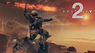 Destiny 2 - Warmind Megjelenés Trailer