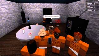 Trap Life in The Hood (ROBLOX Movie)