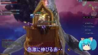 getlinkyoutube.com-イカロスオンライン レントルシアへの執着   ICARUS夜桜