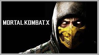 Mortal Kombat X - Le Film Complet / Français / HD
