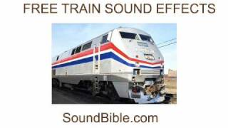 getlinkyoutube.com-Train Sound Effects