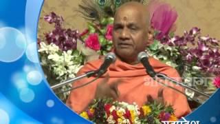 Shri Govind Dev Giri Maharaj - Sadupdesh