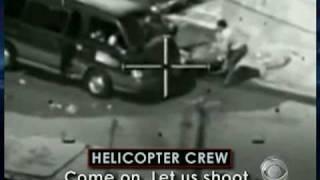 Disturbing Iraq Video Leaks