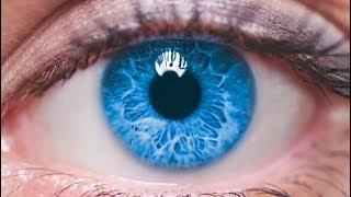 getlinkyoutube.com-Get Blue Eyes Fast! Subliminals Frequencies Hypnosis Theta Biokinesis - Frequency Wizard