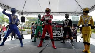 getlinkyoutube.com-2011-06-04_帶小睿去看炎神戰隊in信義A8