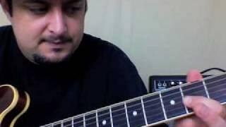 getlinkyoutube.com-How to Play Sweet Home Alabama on Guitar
