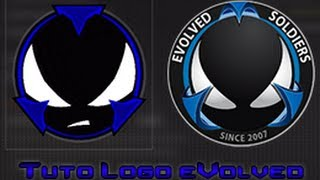 getlinkyoutube.com-[TuTo] Emblème Logo eVolved Soldiers sur Black ops 2