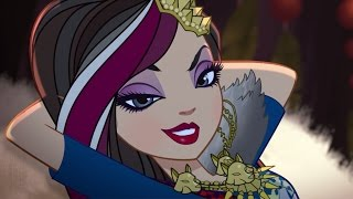 getlinkyoutube.com-Ever After High | Capítulo 4 Completo