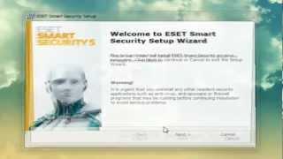 getlinkyoutube.com-Eset Smart Security 5 username & Password [TheWindows7Experts]