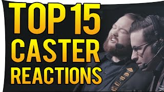 getlinkyoutube.com-CS:GO - TOP 15 BEST CASTER REACTIONS OF ALL TIME!