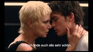 BEGEGNUNGEN NACH MITTERNACHT Trailer Deutsch   German width=