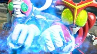 getlinkyoutube.com-〈ぱちんこ仮面ライダー フルスロットル〉プロモーションムービー (ロング)