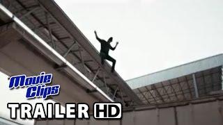Skin Trade Official Trailer #1 (2015) - Tony Jaa, Dolph Lundgren HD width=