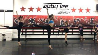 getlinkyoutube.com-Brian Friedman Masterclass at ALDC - Maddie Ziegler Kendall Vertes Mackenzie Ziegler - Fleur East