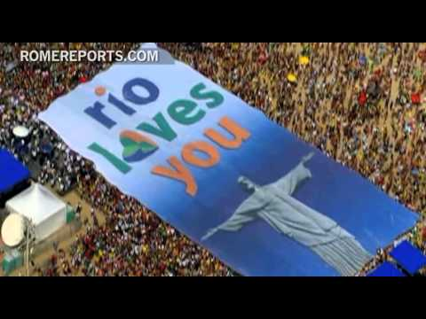 Cardinal Braz de Aviz explains how Rio is getting ready for World Youth Day 2013