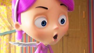 getlinkyoutube.com-Мультфильм Ангелы Бэби - Просыпайтесь малыши (14 серия)