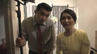 """getlinkyoutube.com-Behind The Scenes  """"Dan Calonnya Adalah 2"""" (Part 2)"""