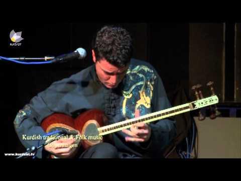 Kurdish Traditional And Folk Music Concert - Sarang Seyifizadeh