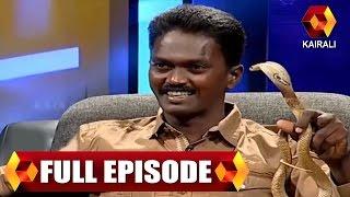 getlinkyoutube.com-JB Junction: Vava Suresh - Part 1 |  8th March 2014