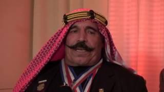 getlinkyoutube.com-Sheik shoots on Dynamite Kid, Larry Zbyszko, Opie and Anthony, Brian Blair