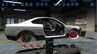 getlinkyoutube.com-Street Legal Racing - Drift Nissan Silvia S15