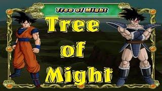 getlinkyoutube.com-Dragonball Z Budokai Tenkaichi 2 - Story Mode - Tree of Might