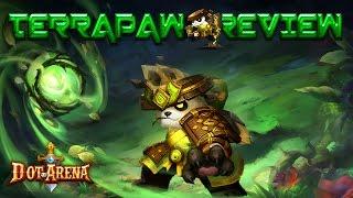 getlinkyoutube.com-[Dot Arena] Review Terapaw, the Earth Panda