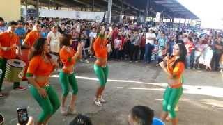 getlinkyoutube.com-Edecanes Tostitos Xmatkuil 2013 (3)