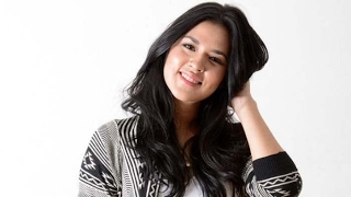 LDR  - RAISA karaoke download ( tanpa vokal ) cover