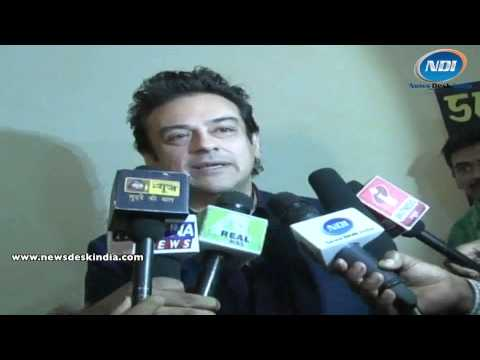 Adnan Sami's birthday wish for 'didi' Lata Mangeshkar